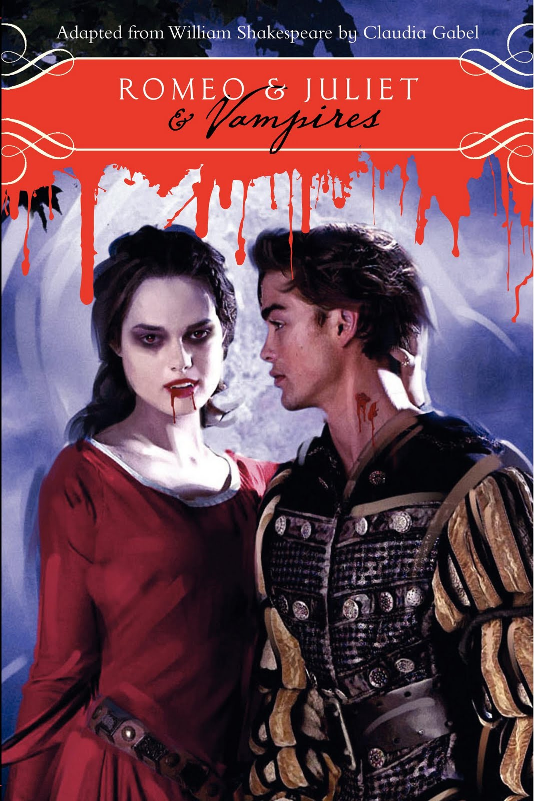 romeo juliet how does shakespeare Perhaps the most obvious subject or theme in romeo and juliet is love however , shakespeare presents love in different ways there is romeo's early love for.