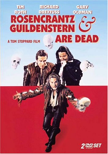 rosencrantz and guildenstern are dead essay
