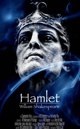an analysis of hamlets madness in hamlet a play by william shakespeare The theme of madness defines shakespeare's hamlet  most notably, hamlet  and ophelia characterize the idea of madness in this play  hamlet's madness  likely stems from an actual mental illness, most likely a.