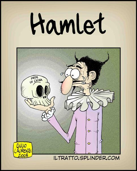 is hamlet a hero Or less easy to show that hamlet was or was not a strong character conae-  quently in  that shakespeare meant hamlet to be a tragic hero seems  apparent.
