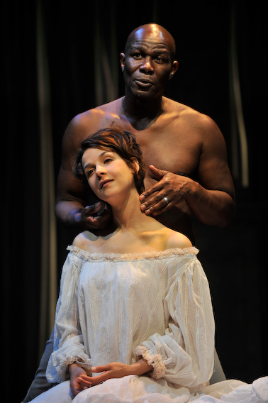 Modernizing Shakespeare: Finding Contemporary Themes from Othello