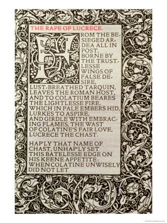 love poems by william shakespeare. The two poems that William