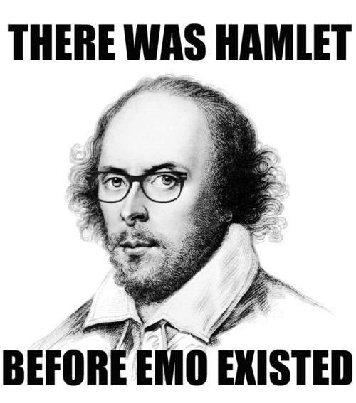 Is hamlet mad