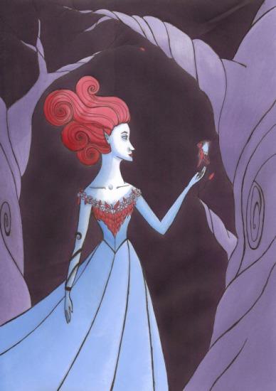Ill met by moonlight, proud Titania by susantohelits
