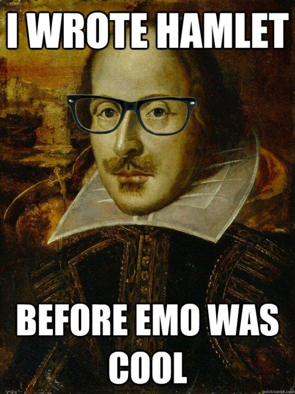 hipster-shakespeare