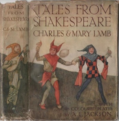 Tales from Shakespeare 12